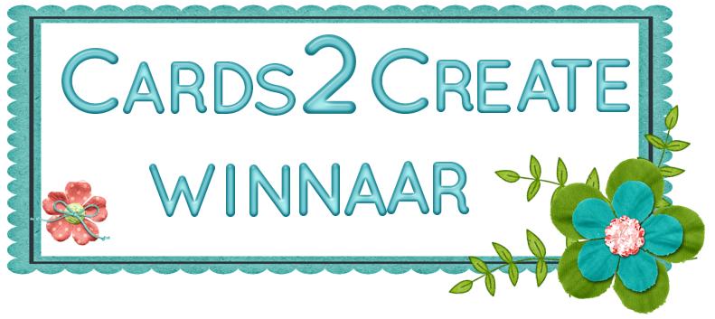 Card 2 Create winner
