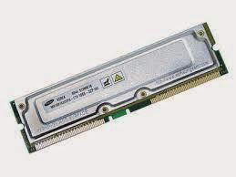 RD RAM (Rambus Dynamic Random Access Memory)
