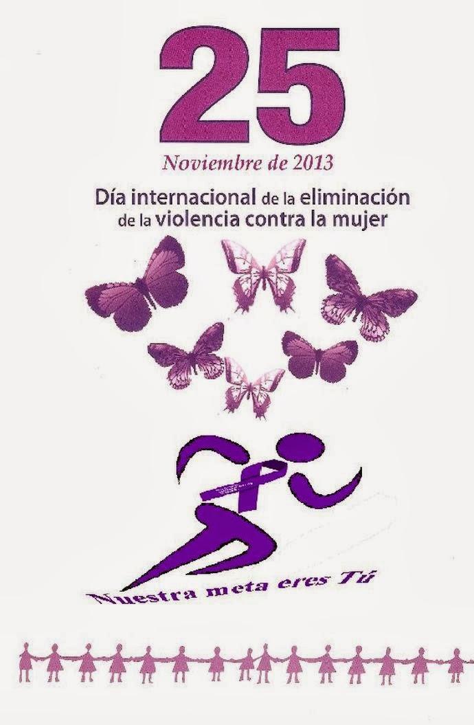 25 de noviembre dia de la mujer: