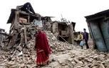 terremoto cinco grados Nepal