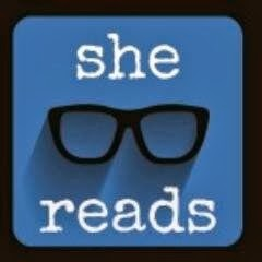 Member: She Reads Blog Network