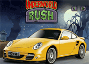 Underworld Rush