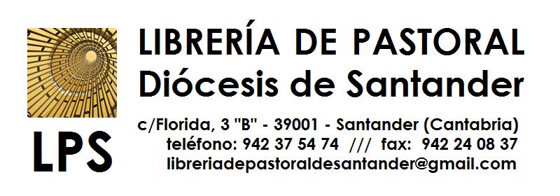 LIBRERÍA DE  PASTORAL