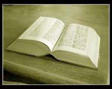 PASTORAL BÍBLICA PARROQUIA SANTA ANA
