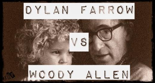 Dylan Farrow Letter