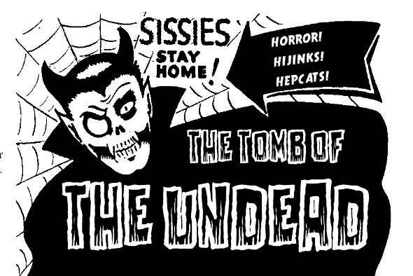 Tomb of the Undead