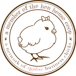 member of the hen house coop