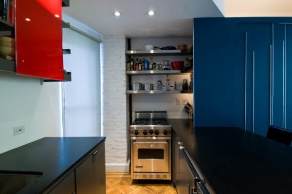 Căn hộ chung cư 219 Trung Kính diện tích 67m² sử dụng nội thất thông minh