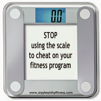 The scale game