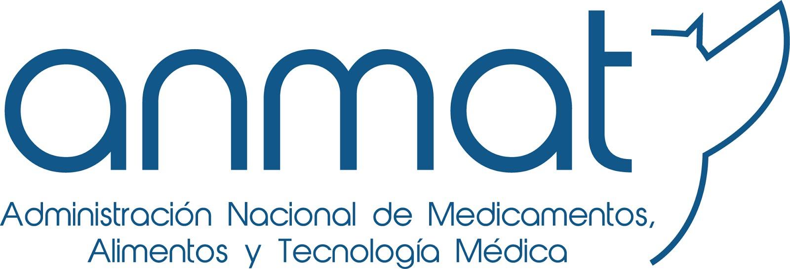 Administración  Nacional de Medicamentos, Alimentos y  Tecnología  Médica