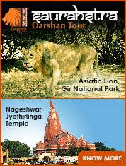 Advertorial-Gujarat Tourism