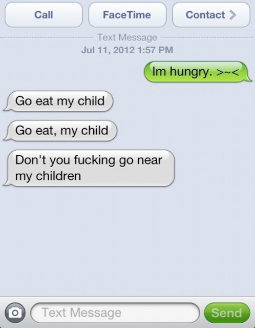 ifunny text message