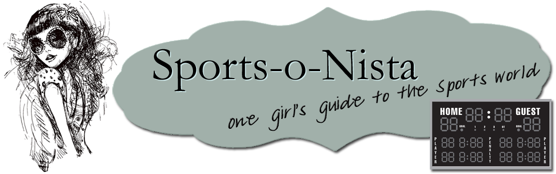 The Sports-o-Nista