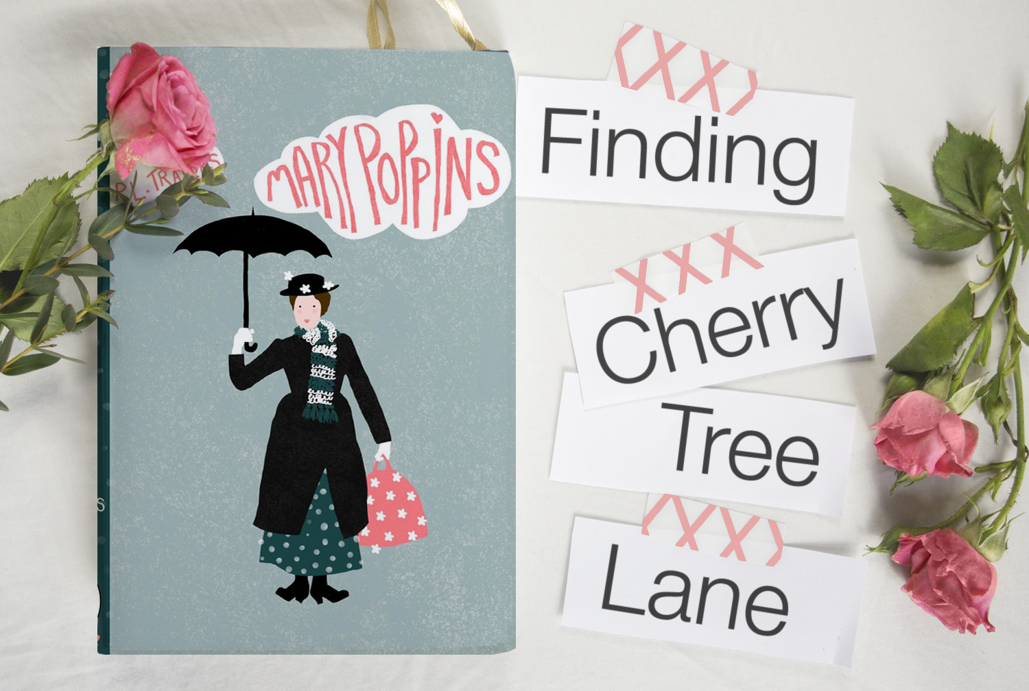 Finding Cherry Tree Lane