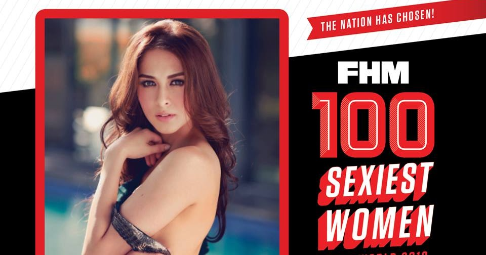 Marian rivera fhm cover good