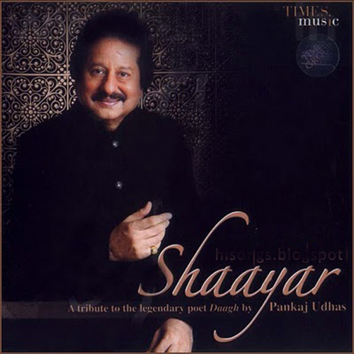 Pankaj Udas 'Shaayar', Ghazals, Indian, Download Free ...
