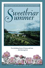 Sweetbriar Summer / #4
