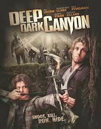 Deep Dark Canyon 2013