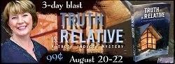 Blast: TRUTH IS RELATIVE