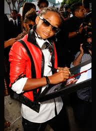 jaden smith star of karate kid movie 2010