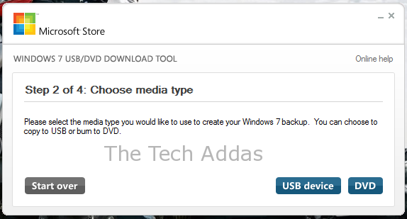 Windows7-USB-DVD-Download-Tool