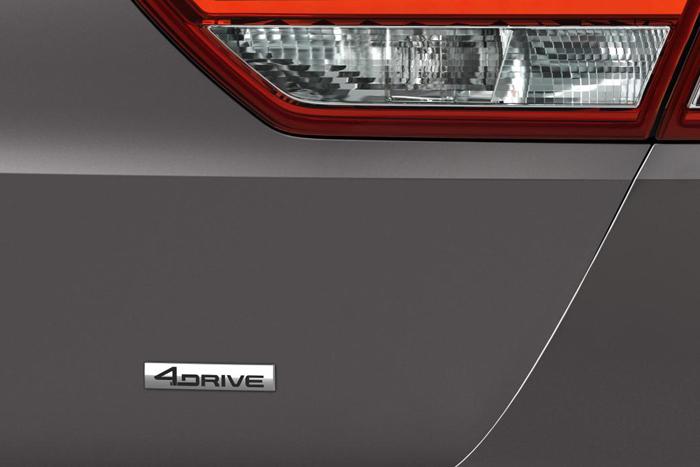 Nuevo Seat León ST 4Drive