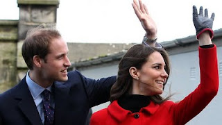 Prince William Wedding News: Cowell guru to direct Prince William and Kate's Royal Wedding TV coverage