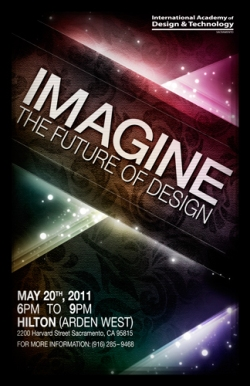 Sacramento's IMAGINE 2011 Student Showcase