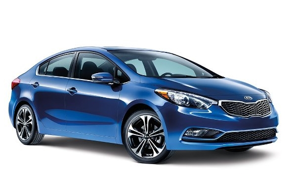 2017 Kia Forte Price and Specs