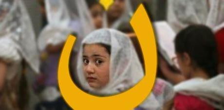 !NIE DLA MORDU CHRZEŚCIJAN W IRAKU!