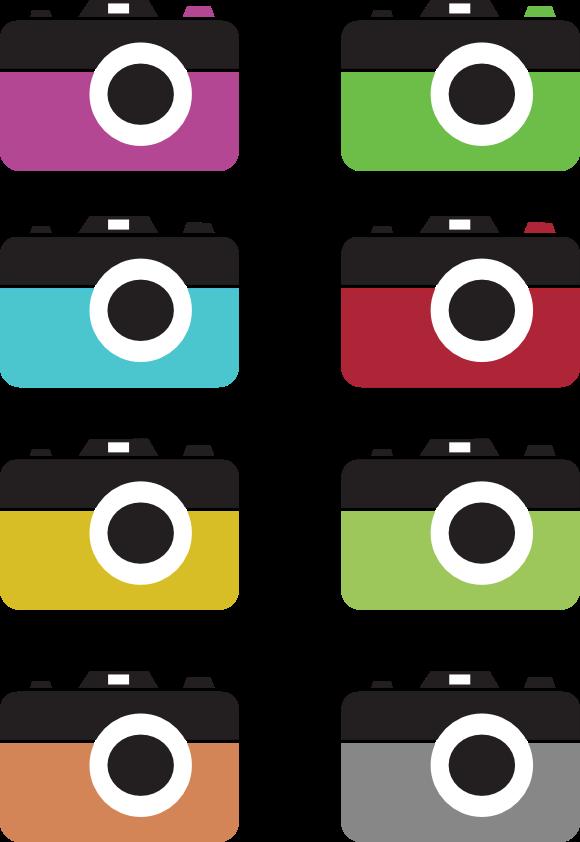 Vector Template » Camera Vector Png - Free Vectors Graphics and ...