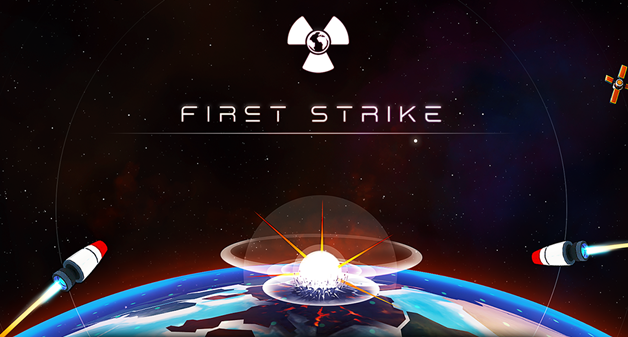 First Strike Apk v1.0.2 + Data Full
