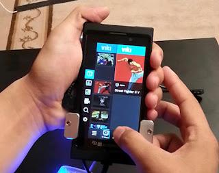 Lenovo Ingin Akuisisi Produsen Blackberry