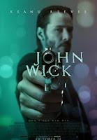 Poster de John Wick Latino