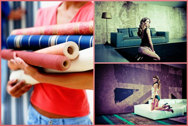 Wallpaper Business
