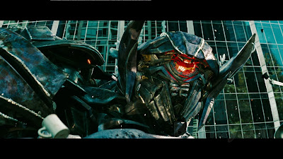 Transformers Age of Extinction promo trailer