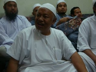 Prof. Madya Dr. Mohd Radzi Othman