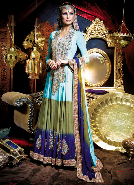 BridalDresses252832529 - Bridal Dresses 2012-2013 by Gul's Style