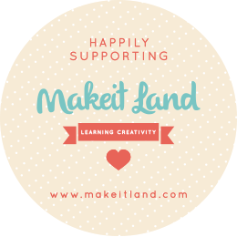 Follow Makeit Land!