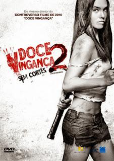 Doce Vingança 2 - BDRip Dual Áudio