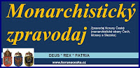 Monarchistický zpravodaj