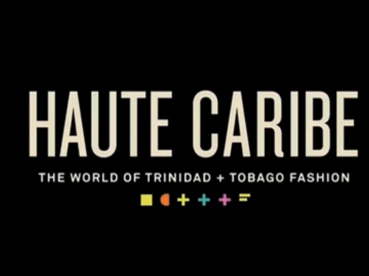 Haute Caribe - Fashion Documentary