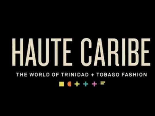 Haute Caribe - Fashion Documentary
