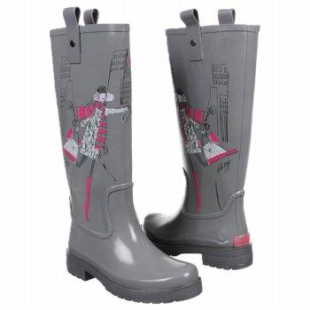 Rain Boots Dkny4