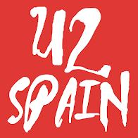 U2 Spain