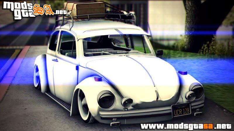 SA - Volkswagen Beetle