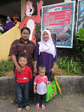 My Sweet Along's Family
