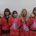 T-ara greets their Thai fans for the upcoming 'Korean Music Wave in Bangkok'