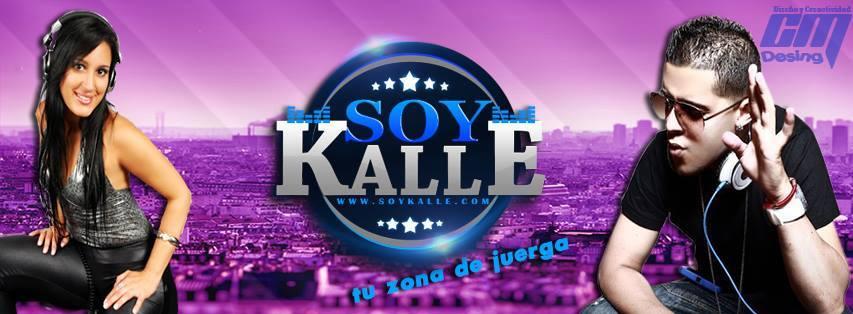 SOYKALLE.COM