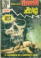 Reediciones de novelas